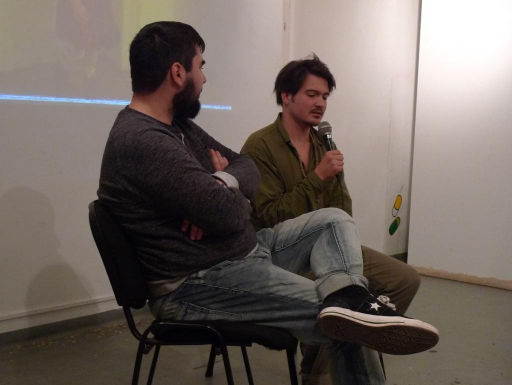 Sós Show: József Sós, Ferenc Getto, Ákos Plesznivy